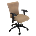 Perch Ergonomic Office Chair - High Back