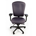 Perch Memory Foam Desk Chair - Large Back