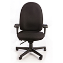 Perch Ergonomic Desk Chair - High Back