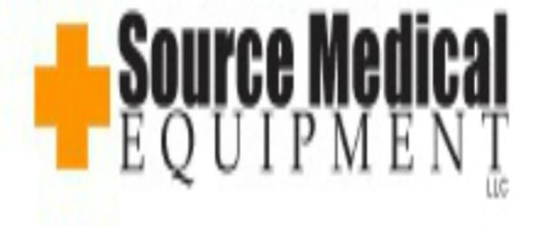 Headline for Source Medical Equipment
