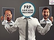 Is PRP Hair Loss Treatment Best Choice For Solving Hair Thinning Problem – marmmclinic