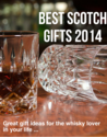 Best Scotch Gifts 2014