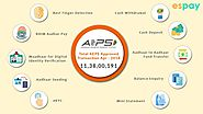 AEPS Solutions Provider - Espay.in