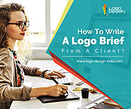 5 Things to Remember When Writing A Brief for Logo Designing