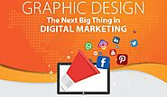 Graphic Design: The Next Big Thing in Digital Marketing