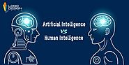 Human Intelligence & Artificial Intelligence: Two Stories Differently Written