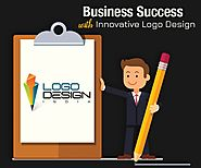 Business Success with Innovative Logo Design