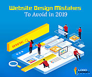 Mistakes Any Web Design Company Should Avoid In 2019