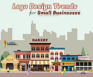 The Ultimate Guide To Logo Design for Small Businesses