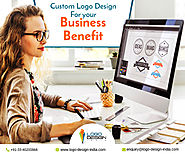 How Can A Custom Logo Design Be Beneficial To Your Business?