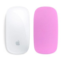 Pink Apple Mouse