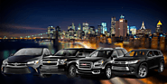 Hire Luxury Ground Transportation NYC