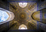Top 10 Most Beautiful Mosques in Iran | Iran Destination | Iran Travel Agency | Iran Tour Operator | Iran Package Tours