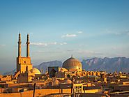 You can find any information about Iran on our website :https://www.irandestination.com/