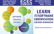 Best IT Software Course Training Institute in Madurai – IT Training Course Coaching Center in Madurai | Spoken Englis...