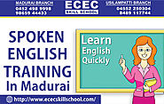 Spoken English Training in Madurai-English Training Classes Kochadai – IT Training Course Coaching Center in Madurai ...