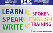 Spoken English Training School Madurai-Communication Skill Training Madurai – IT Training Course Coaching Center in M...