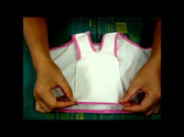 How to Make Easy Pink Dog Clothes Tutu Chihuahua Ballerina Dresses