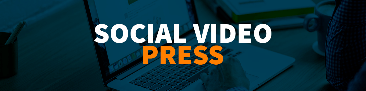 Headline for #51 Social Video Press [23-29.07.2018]