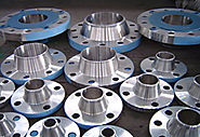Hammer Union Carbon Steel Flanges manufacturer , suppliers, dealers in UAE - Quality Forge & Fittings
