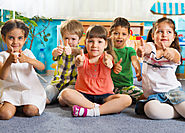 How Daycare Can Benefit Both Child and Parent