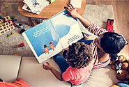 The Benefits of Storytelling for Early Child Development