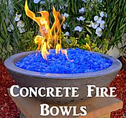 Outdoor Fire and Patio | Modern Gas Fire Bowl Specialists