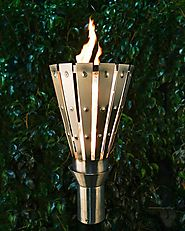 Safety Elements For Tiki Torches