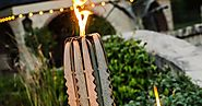 Three things You Should know About Tiki Torches