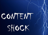 Content Shock: Why content marketing is not a sustainable strategy - Schaefer Marketing Solutions: We Help Businesses...