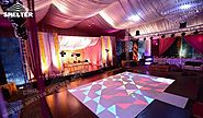 Wedding Marquees For Sale - Aluminum Tent Shed for Outdoor Parties
