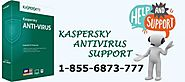 Fix all the Kaspersky issue with Kaspersky Customer Support 1-855-6873-777