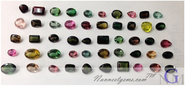 Wholesale Semi Precious Gemstones