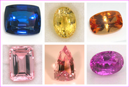 Wholesale Gems