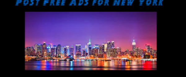 Headline for Post free Ads in NewYork State Cities