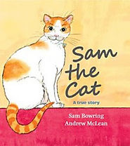 Sam the Cat