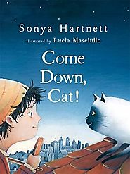 Come Down, Cat! - Reading Australia