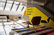 5 Steps for Office Space Planning | DB Interiors