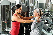 How Can a Personal Trainer Help You?