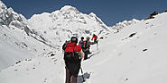 Website at https://www.himalayastrek.com/nepal/trekking-in-nepal/annapurna-trekking/