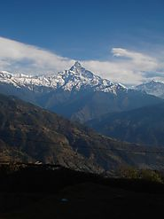 Annapurna base camp trek | abc trek : Himalayan Smile Treks