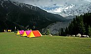 Best Places to Camp in Gilgit Baltistan