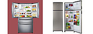 Refrigerator/Fridge Repair Services in Indore | Fridge Technician