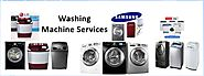 Washing Machine Repair Services in Indore | Naresh Services