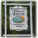 WELLS ORCHARDS