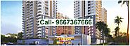 Galaxy Royale & Galaxy North Avenue 2 Both of Gaur City 2 Galaxy Flats – Galaxy Poject