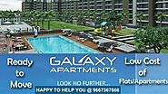Get Here Beautiful Lifestyle Low Cost of Galaxy North Avenue 2, Gaur City 2 – Galaxy Poject
