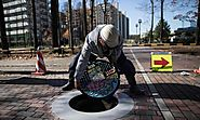 What Are FRP Manhole Covers And Where Are They Used?