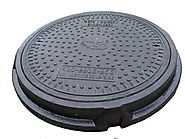 Manufacturing of FRP Manhole Covers and the Industrial Use