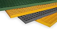Where To Buy FRP Molded Gratings?
